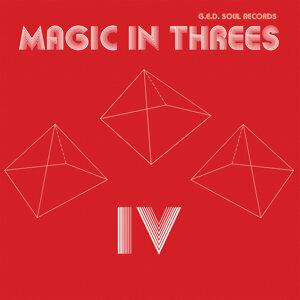 Magic in Threes 歌手頭像