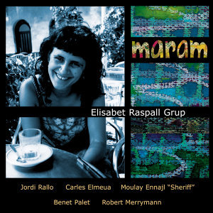 Elisabet Raspall Grup 歌手頭像