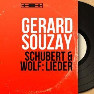 Gerard Souzay 歌手頭像
