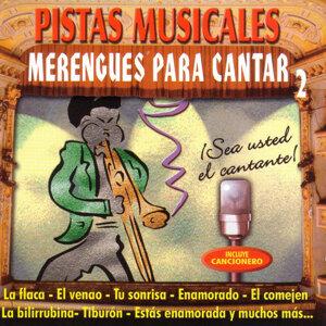 Conjunto Dominicano 歌手頭像