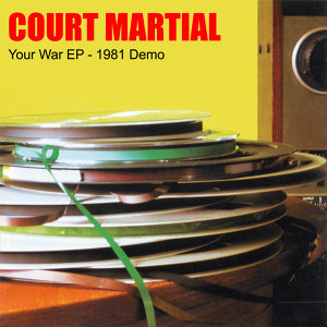 Court Martial 歌手頭像
