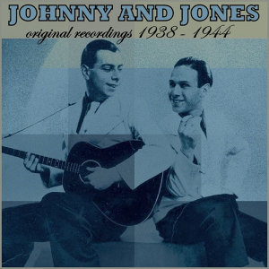 Johnny & Jones 歌手頭像