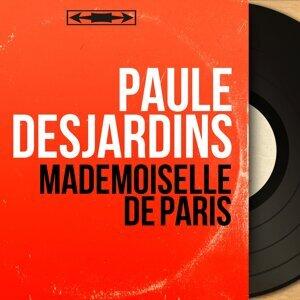 Paule Desjardins 歌手頭像