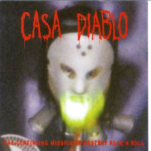 Casa Diablo 歌手頭像
