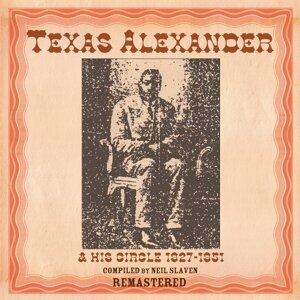 Texas Alexander 歌手頭像