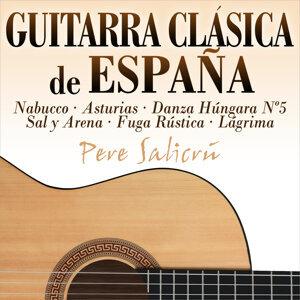 Pere Salicrú