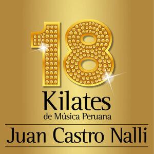 Juan Castro Nalli Orquestra y Coros