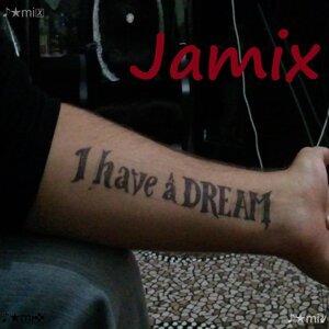 Jamix 歌手頭像