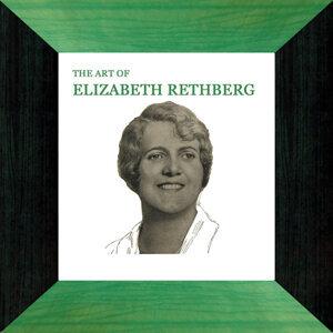 Elizabeth Rethberg 歌手頭像