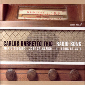 Carlos Barretto Trio
