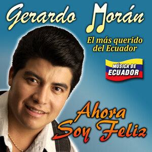 Gerardo Morán: El Más Querido del Ecuador 歌手頭像