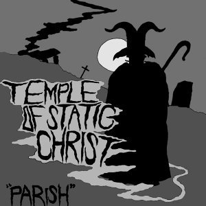 Temple Of Static Christ 歌手頭像
