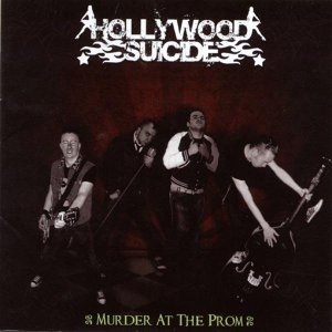 Hollywood Suicide 歌手頭像