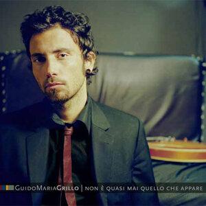 Guido Maria Grillo 歌手頭像