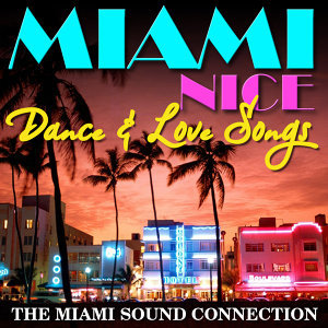 The Miami Sound Connection 歌手頭像