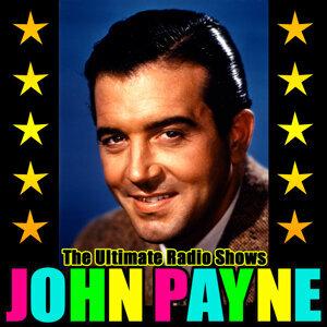 John Payne 歌手頭像