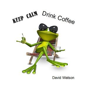 David Watson 歌手頭像