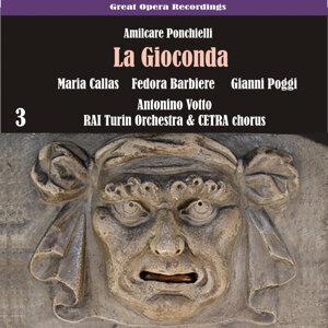 Orchestra Of RAI Turin 歌手頭像