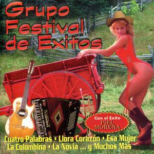 Grupo Festival de Exitos 歌手頭像