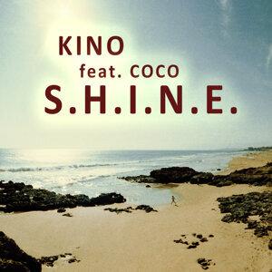 KINO feat. Coco 歌手頭像