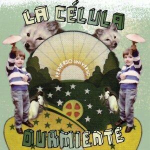 La Célula Durmiente 歌手頭像