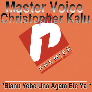 Masters Voice Christopher Kalu 歌手頭像