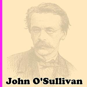John O'Sullivan 歌手頭像