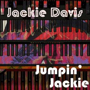 Jackie Evans 歌手頭像