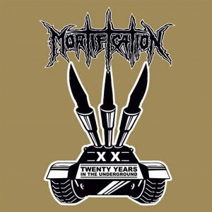 Mortification 歌手頭像