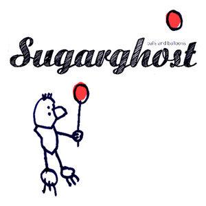 Sugarghost 歌手頭像