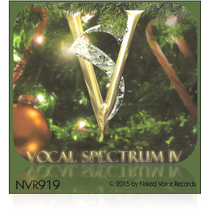 Vocal Spectrum 歌手頭像