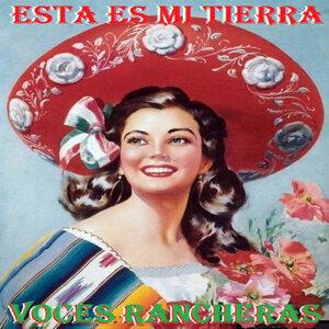 Voces Rancheras 歌手頭像