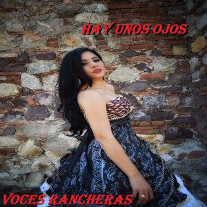 Voces Rancheras