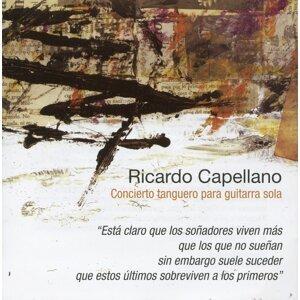 Ricardo Capellano 歌手頭像