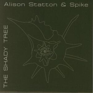 Alison Statton