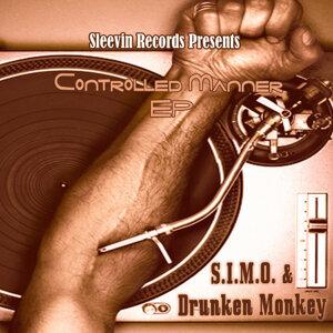 Drunken Monkey 歌手頭像