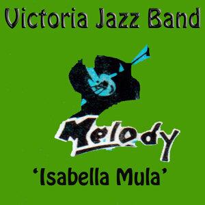 Victoria Jazz Band 歌手頭像
