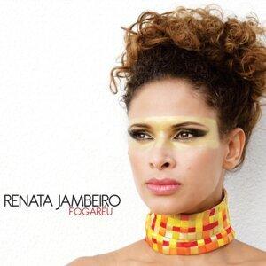 Renata Jambeiro 歌手頭像
