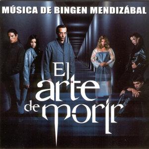 Bingen Mendizábal, Orquesta Sinfónica De La Radio De Bratislava, Karol Petocz 歌手頭像