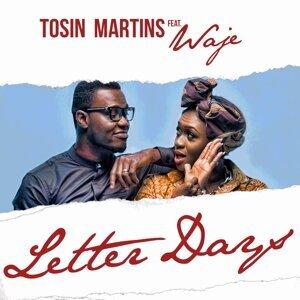 Tosin Martins 歌手頭像