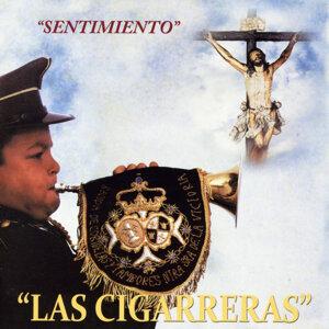 """Banda de Cornetas y Tambores Ntra. Sra. de La Victoria """"Las Cigarreras"""""""
