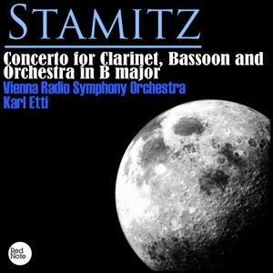 Vienna Radio Symphony Orchestra, Karl Etti