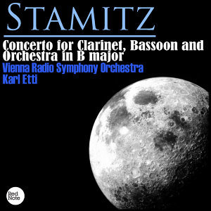 Vienna Radio Symphony Orchestra, Karl Etti 歌手頭像