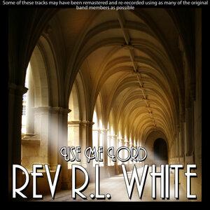 Rev R. L. White 歌手頭像