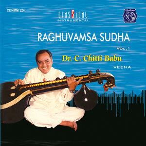 Dr C Chitti Babu 歌手頭像