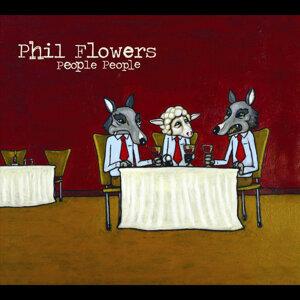 Phil Flowers 歌手頭像