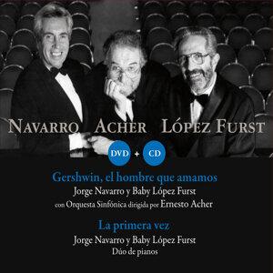 Jorge Navarro y Baby López Furst 歌手頭像