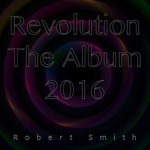 Robert Smith 歌手頭像
