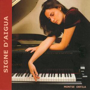 Montse Orfila 歌手頭像