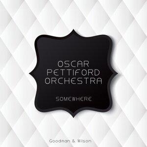 Oscar Pettiford Orchestra